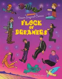 Cover Thumbnail for Flock of Dreamers (Kitchen Sink Press, 1997 series)