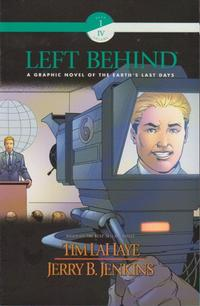 Cover Thumbnail for Left Behind Book 1 (Tyndale House Publishers, Inc, 2001 series) #4