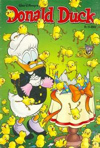 Cover Thumbnail for Donald Duck (Sanoma Uitgevers, 2002 series) #13/2002