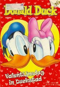 Cover Thumbnail for Donald Duck (VNU Tijdschriften, 1998 series) #7/2001