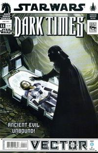 Cover Thumbnail for Star Wars: Dark Times (Dark Horse, 2006 series) #11