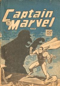 Cover Thumbnail for Captain Marvel Comics (Anglo-American Publishing Company Limited, 1942 series) #v4#12