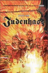 Cover Thumbnail for Judenhass (Aardvark-Vanaheim, 2008 series)