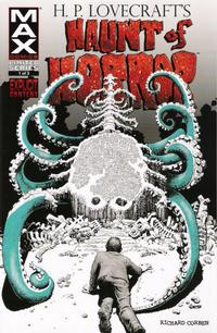 Cover Thumbnail for Haunt of Horror: Lovecraft (Marvel, 2008 series) #1