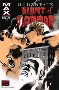 Cover Thumbnail for Haunt of Horror: Lovecraft (Marvel, 2008 series) #3