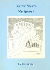 Cover Thumbnail for Zo beter? (De Harmonie, 1992 series)