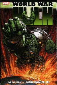 Cover Thumbnail for Hulk: WWH - World War Hulk (Marvel, 2008 series)