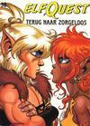 Cover for ElfQuest (Arboris, 1983 series) #38 - Terug naar zorgeloos