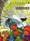 Cover for ElfQuest (Arboris, 1983 series) #41 - Scherven