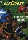 Cover for ElfQuest (Arboris, 1983 series) #42 - Een nieuw begin