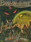 Cover for Belzarek (Arboris, 2000 series) #1 - In naam van de vader