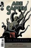 Cover for Abe Sapien: The Drowning (Dark Horse, 2008 series) #1