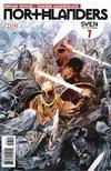 Cover for Northlanders (DC, 2008 series) #7