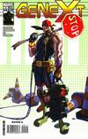 Cover for Genext (Marvel, 2008 series) #2