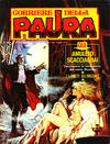 Cover for Corriere della Paura (Editoriale Corno, 1974 series) #1