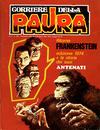 Cover for Corriere della Paura (Editoriale Corno, 1974 series) #4