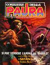 Cover for Corriere della Paura (Editoriale Corno, 1974 series) #5
