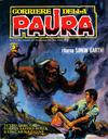 Cover for Corriere della Paura (Editoriale Corno, 1974 series) #7