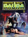Cover for Corriere della Paura (Editoriale Corno, 1974 series) #8