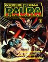 Cover for Corriere della Paura (Editoriale Corno, 1974 series) #13