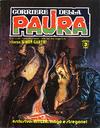 Cover for Corriere della Paura (Editoriale Corno, 1974 series) #14