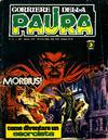 Cover for Corriere della Paura (Editoriale Corno, 1974 series) #15