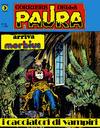 Cover for Corriere della Paura (Editoriale Corno, 1974 series) #16