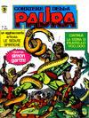 Cover for Corriere della Paura (Editoriale Corno, 1974 series) #18