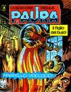 Cover for Corriere della Paura (Editoriale Corno, 1974 series) #19