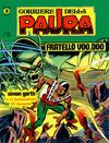 Cover for Corriere della Paura (Editoriale Corno, 1974 series) #20