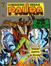 Cover for Corriere della Paura (Editoriale Corno, 1974 series) #21