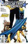 Cover for Booster Gold (DC, 2007 series) #12