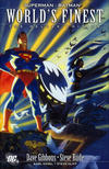 Cover for World's Finest Deluxe Edition (DC, 2008 series)