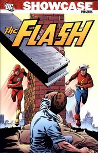 Cover Thumbnail for Showcase Presents: The Flash (DC, 2007 series) #2