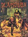 Cover for De Aasgieren (Dargaud Benelux, 1998 series) #1