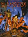 Cover for De Aasgieren (Dargaud Benelux, 1998 series) #2