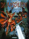 Cover for De Aasgieren (Dargaud Benelux, 1998 series) #3