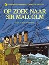 Cover for Collectie Pilote (Dargaud Benelux, 1983 series) #3 - Op zoek naar Sir Malcolm