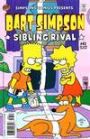 Cover for Simpsons Comics Presents Bart Simpson (Bongo, 2000 series) #42