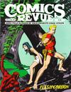 Cover for Comics Revue (Manuscript Press, 1985 series) #20