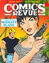 Cover for Comics Revue (Manuscript Press, 1985 series) #26