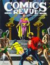 Cover for Comics Revue (Manuscript Press, 1985 series) #29