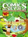 Cover for Comics Revue (Manuscript Press, 1985 series) #35