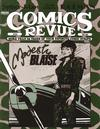 Cover for Comics Revue (Manuscript Press, 1985 series) #53
