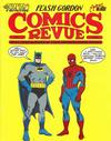 Cover for Comics Revue (Manuscript Press, 1985 series) #55
