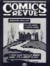 Cover for Comics Revue (Manuscript Press, 1985 series) #63