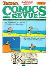 Cover for Comics Revue (Manuscript Press, 1985 series) #74