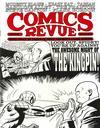Cover for Comics Revue (Manuscript Press, 1985 series) #106