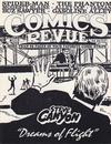 Cover for Comics Revue (Manuscript Press, 1985 series) #113