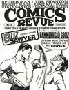 Cover for Comics Revue (Manuscript Press, 1985 series) #114